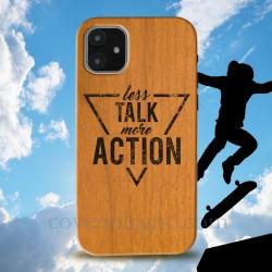 Less talk Iphone...