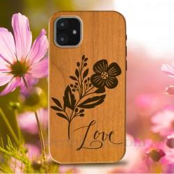 Love flower...