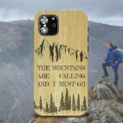 Cover in Legno Iphone 11 personalizzata