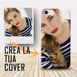 Cover iphone 6-7-8 personalizzabile con foto