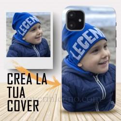 Cover iphone 12 PRO -12  personalizzata con foto