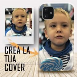 Cover iphone 11 personalizzata con foto