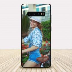 Cover S10 PLUS Samsung personalizzabile. Crea la tua cover , crea cover ! Cover personalizzata per Samsung