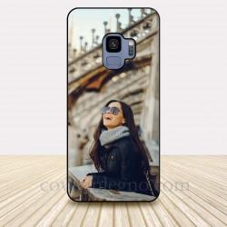 Cover S9 Samsung personalizzabile. Crea la tua cover , crea cover ! Cover personalizzata per Samsung