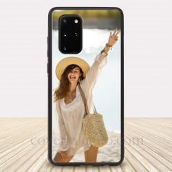 Cover S21 plus Samsung personalizzabile. Crea la tua cover , crea cover ! Cover personalizzata per Samsung .