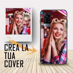 Cover X60 Vivo personalizzabile. Crea la tua cover , crea cover ! Cover personalizzata per Vivo .