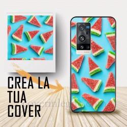 Cover X60 PRO PLUS Vivo personalizzabile. Crea la tua cover , crea cover ! Cover personalizzata per Vivo .