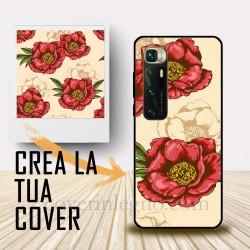 Cover Xiaomi MI 10T ULTRA personalizzabile.  Crea la tua cover , crea cover ! Cover personalizzata per Xiaomi .