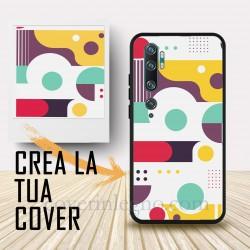 Cover Xiaomi MI 10 personalizzabile.  Crea la tua cover , crea cover ! Cover personalizzata per Xiaomi .