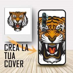 Cover Xiaomi MI 10 PRO personalizzabile.  Crea la tua cover , crea cover ! Cover personalizzata per Xiaomi .