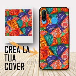 Cover P30 LITE Huawei personalizzabile. Crea la tua cover , crea cover ! Cover personalizzata per Huawei