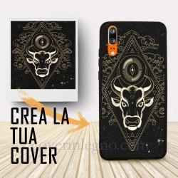 Cover P20 Huawei personalizzabile. Crea la tua cover , crea cover ! Cover personalizzata per Huawei