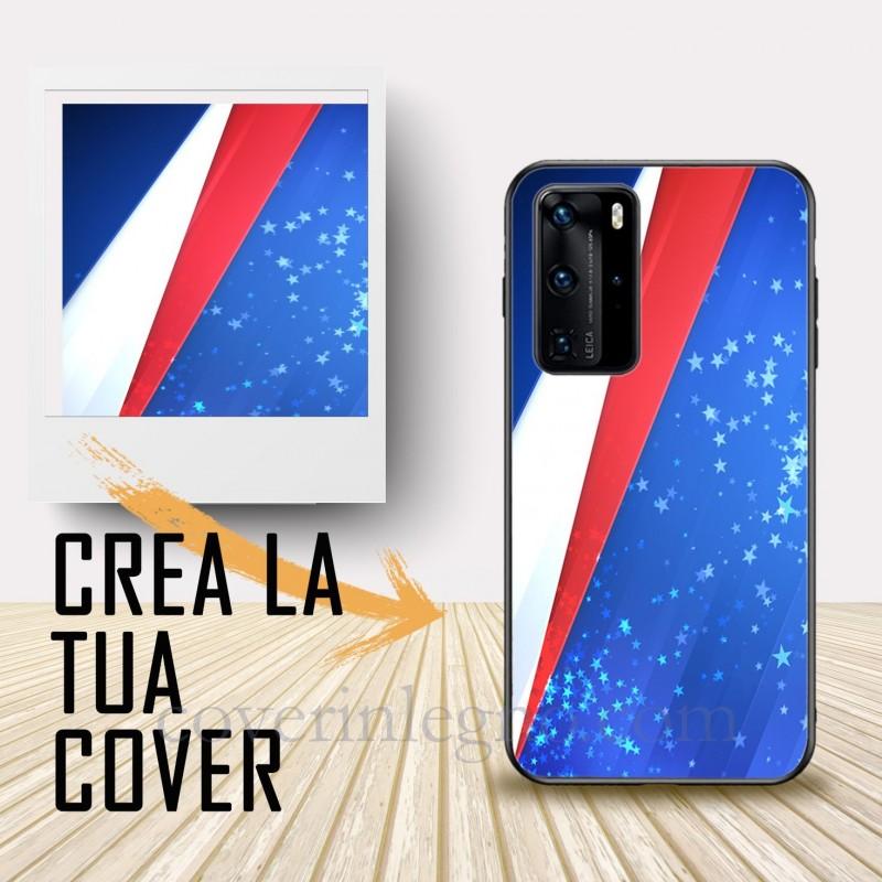 Cover P40 Huawei personalizzabile. Crea la tua cover , crea cover ! Cover personalizzata per Huawei