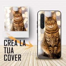 Cover Xiaomi MI 10 LITE personalizzabile.  Crea la tua cover , crea cover ! Cover personalizzata per Xiaomi .
