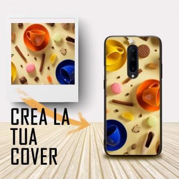Cover OnePlus 8 personalizzabile. Crea la tua cover , crea cover ! Cover personalizzata per OnePlus .