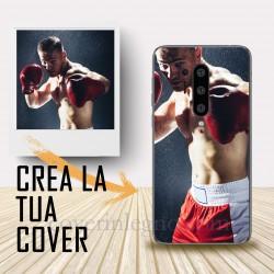 Cover OnePlus 8T PRO personalizzabile. Crea la tua cover , crea cover ! Cover personalizzata per OnePlus .
