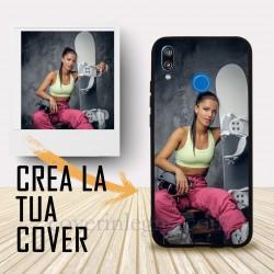 Cover P20 LITE Huawei personalizzabile. Crea la tua cover , crea cover ! Cover personalizzata per Huawei