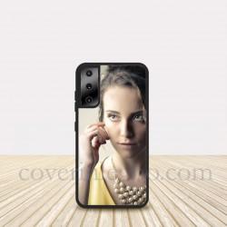 Cover S21 Samsung personalizzabile. Crea la tua cover , crea cover ! Cover personalizzata per Samsung .