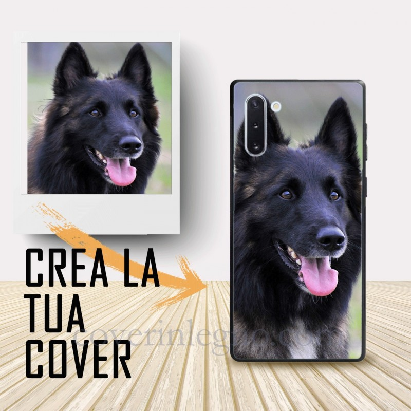 Cover G Note 10 Samsung personalizzabile. Crea la tua cover , crea cover ! Cover personalizzata per Samsung .