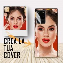 Cover G Note 20 Ultra Samsung personalizzabile. Crea la tua cover , crea cover !