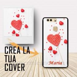 Cover P9 plus Huawei personalizzabile. Crea la tua cover , crea cover ! Cover personalizzata per Huawei