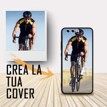 Cover P10 Huawei personalizzabile. Crea la tua cover , crea cover ! Cover personalizzata per Huawei