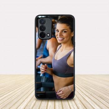 Oppo Reno A 93 (5G) personalizzabile. Crea la tua cover , crea cover ! Cover personalizzata per Oppo .
