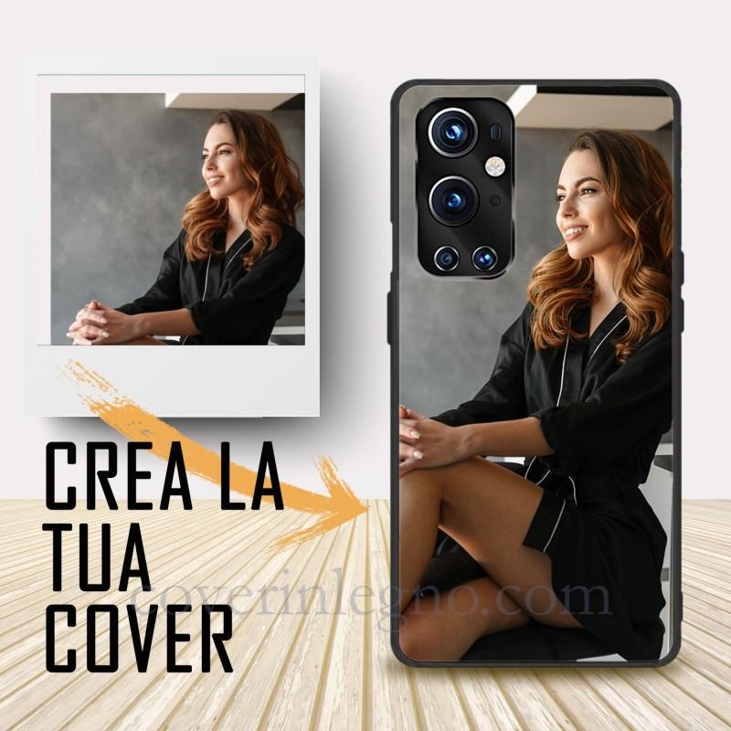 Cover OnePlus 9 Pro personalizzabile. Crea la tua cover , crea cover ! Cover personalizzata per OnePlus .