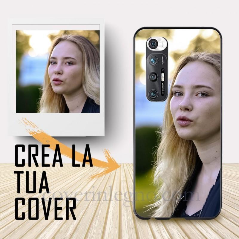 Cover Xiaomi MI 10 S personalizzabile.  Crea la tua cover , crea cover ! Cover personalizzata per Xiaomi