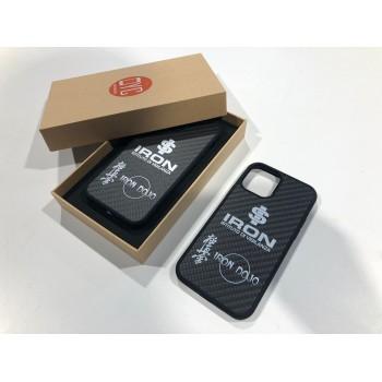 cover personalizzate in carbonio