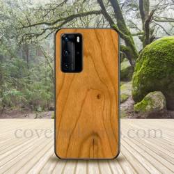 Cover in legno P40 PRO Huawei personalizzabile