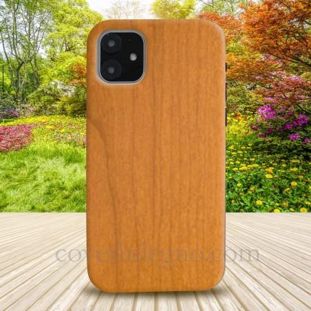 Cover in Legno Iphone 11 PRO personalizzabile