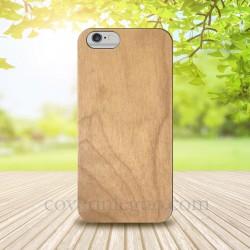 Cover in Legno Iphone 6 -6s personalizzabile con foto incisione