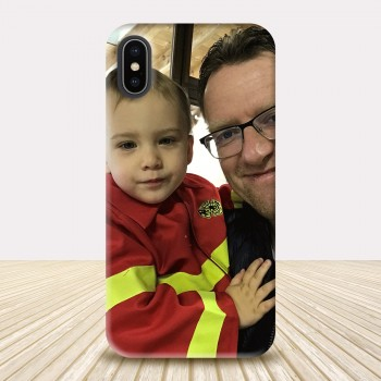 Cover iphone X-XS personalizzabile