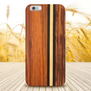 Cover in Legno Iphone 6 plus personalizzabile