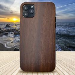 Cover in Legno Iphone 12 pro max personalizzabile con foto incisione